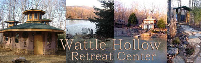 Wattle Hollow Retreat Center
