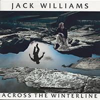 "CD Cover ""Across The Winterline"""