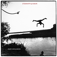 "CD Cover ""Eternity & Main"""
