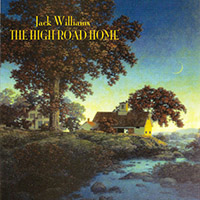 "CD Cover ""The High Road Home"""