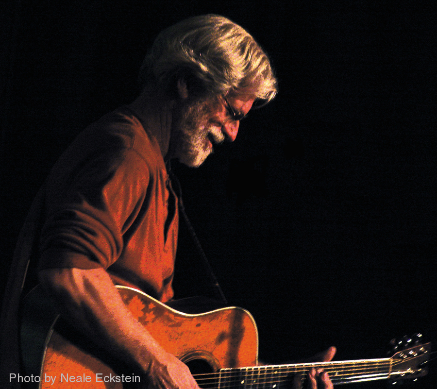 Jack Williams photo